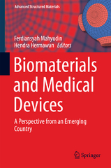 Biomaterials and Medical Devices 1st Edition 9783319148458 3319148451