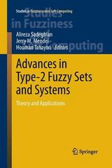 Advances in Type-2 Fuzzy Sets and Systems 1st Edition 9781489999986 1489999981