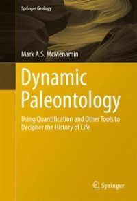 Dynamic Paleontology 1st Edition 9783319227764 3319227769