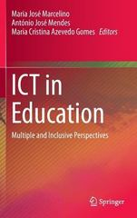 ICT in Education 1st Edition 9783319229003 3319229001