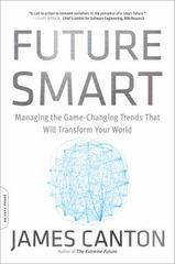 Future Smart 1st Edition 9780306824418 0306824418