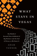 What Stays in Vegas 1st Edition 9781610396394 1610396391