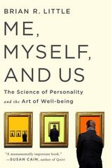 Me, Myself, and Us 1st Edition 9781610396387 1610396383