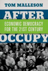 After Occupy 1st Edition 9780190275006 0190275006