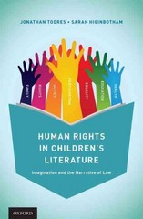 Human Rights in Children's Literature 1st Edition 9780190213343 0190213345