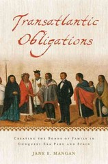 Transatlantic Obligations 1st Edition 9780199768585 0199768587