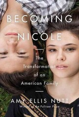 Becoming Nicole 1st Edition 9780812995411 0812995414