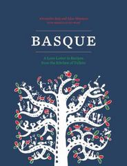 The Basque Book 1st Edition 9781607747611 1607747618
