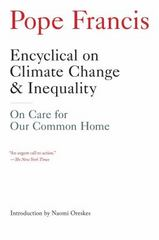 Encyclical on Climate Change and Inequality 1st Edition 9781612195285 1612195288