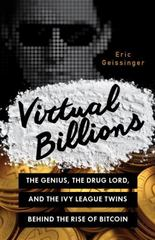 Virtual Billions 1st Edition 9781633881440 163388144X
