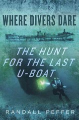 Where Divers Dare 1st Edition 9780425276365 0425276368