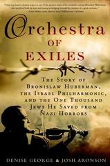 Orchestra of Exiles 1st Edition 9780425281215 0425281213
