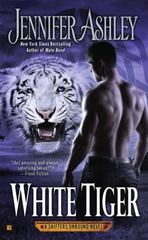 White Tiger 1st Edition 9780425281352 0425281353