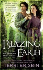 Blazing Earth 3rd Edition 9780451469120 0451469127