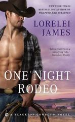 One Night Rodeo 1st Edition 9781101990612 1101990619