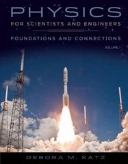 Physics for Scientists and Engineers 1st Edition 9780534466756 0534466753