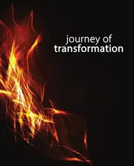 Journey of Transformation 1st Edition 9781465283894 1465283897
