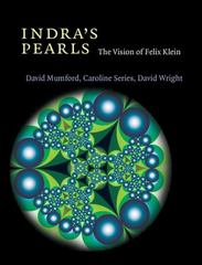 Indra's Pearls 1st Edition 9781107564749 1107564743