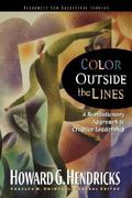 Color Outside the Lines 0 9780785289449 0785289445