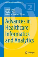 Advances in Healthcare Information Technology 1st Edition 9783319232935 3319232932