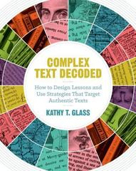 Complex Text Decoded 1st Edition 9781416620372 1416620370