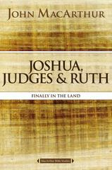 Joshua, Judges, and Ruth 1st Edition 9780718034719 0718034716