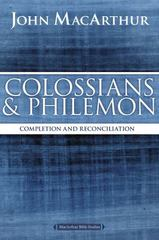 Colossians and Philemon 1st Edition 9780718035129 0718035127