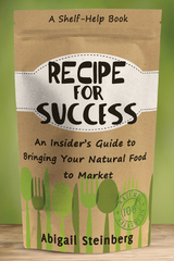 Recipe for Success 1st Edition 9780814436875 0814436870