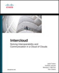 Intercloud 1st Edition 9781587144455 158714445X