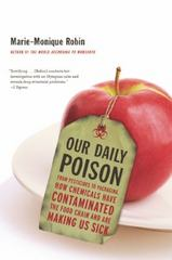 Our Daily Poison 1st Edition 9781620972021 1620972026