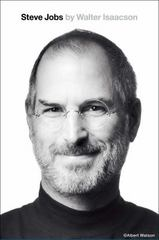 Steve Jobs 1st Edition 9781501127625 1501127624
