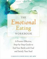 The Emotional Eating Workbook 1st Edition 9781626252127 1626252122