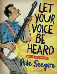 Let Your Voice Be Heard 1st Edition 9780547330129 054733012X