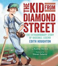 The Kid from Diamond Street 1st Edition 9780544611634 0544611632