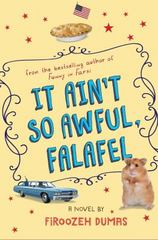 It Ain't So Awful, Falafel 1st Edition 9780544612310 0544612310