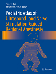 Pediatric Atlas of Ultrasound- and Nerve Stimulation-Guided Regional Anesthesia 1st Edition 9780387799643 0387799648