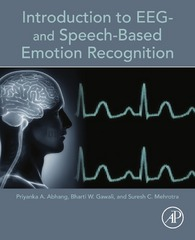 Introduction to EEG- and Speech-Based Emotion Recognition 1st Edition 9780128045312 0128045310