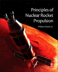 Principles of Nuclear Rocket Propulsion 1st Edition 9780128045305 0128045302
