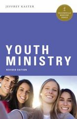 Youth Ministry 1st Edition 9780814648742 0814648746