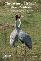 Threatened Birds of Uttar Pradesh 1st Edition 9780199455249 0199455244