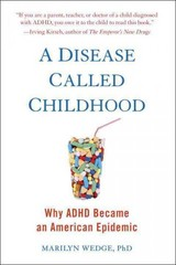A Disease Called Childhood 1st Edition 9781101982884 1101982888