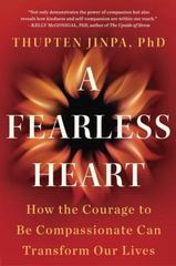 A Fearless Heart 1st Edition 9781101982921 1101982926