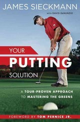 Your Putting Solution 1st Edition 9781592409075 1592409075