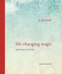 Life-Changing Magic: A Journal 1st Edition 9780804189095 0804189099