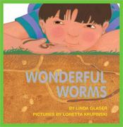 Wonderful Worms 0 9780785743767 0785743766