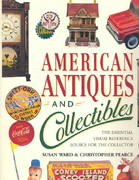 American Antiques and Collectibles 0 9780785806189 0785806180
