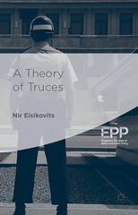A Theory of Truces 1st Edition 9781137385949 1137385944