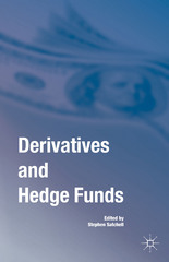 Derivatives and Hedge Funds 1st Edition 9781137554161 1137554169