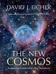 The New Cosmos 1st Edition 9781107068858 1107068851