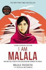 I Am Malala 1st Edition 9780316311199 0316311197